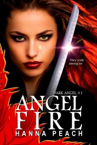 Angelfire - Dark Angel #1