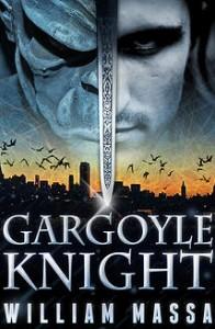 Gargoyle Knight cover