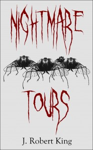 Nightmare Tours cover