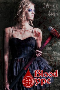Blood Type cover
