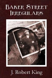 Baker Street Irregulars cover