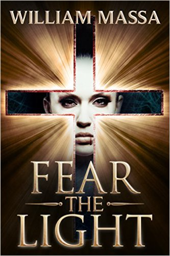 Fear the Light cover
